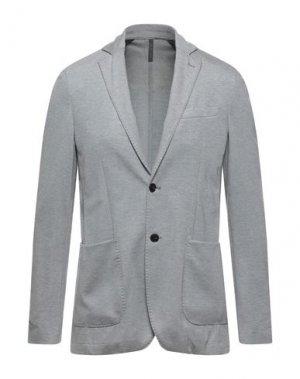 Пиджак LIU •JO MAN. Цвет: светло-серый
