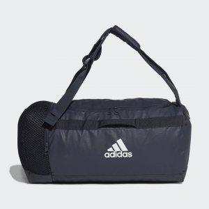 Спортивная сумка 4ATHLTS ID Medium Performance adidas. Цвет: белый