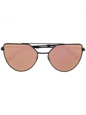 Солнцезащитные очки Offshore Spektre. Цвет: чёрный