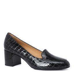 Туфли W514 черный GIOVANNI FABIANI