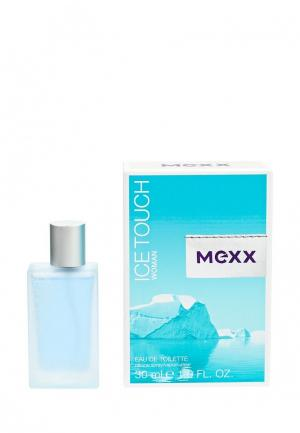 Туалетная вода Mexx Ice Touch Woman 30 мл