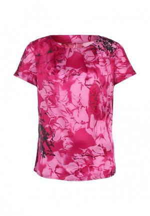 Блуза Rils Ril's. Цвет: розовый