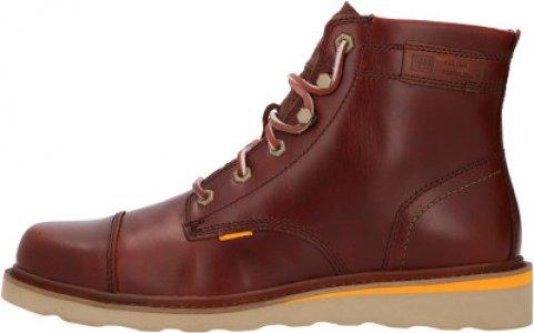Ботинки мужские Jackson, размер 43 Caterpillar. Цвет: красный