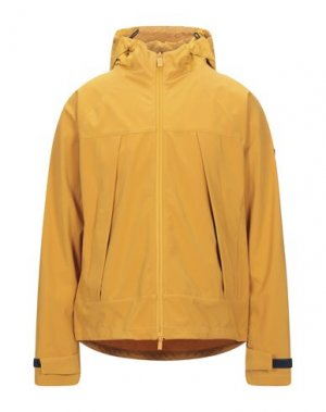 Куртка CIESSE PIUMINI. Цвет: абрикосовый