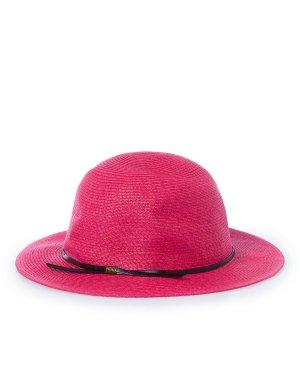 Шляпа CHAP002 UNI фуксия MC2 Saint Barth. Цвет: фуксия