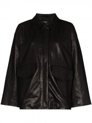 Куртка Nordkapp Envelope1976. Цвет: черный