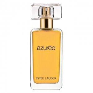 Парфюмерная вода Azuree Estée Lauder. Цвет: бесцветный