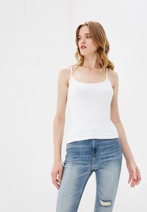 Майка Max&Co. Цвет: белый