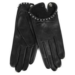 Перчатки JOSIE/AGN/PEARL/S черный AGNELLE