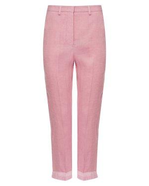 Брюки ZIGOTE 48 розовый MaxMara_Weekend. Цвет: розовый