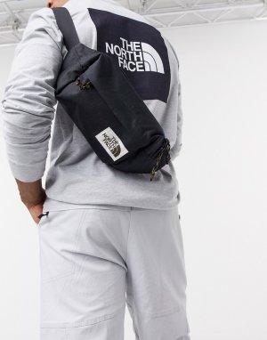 Черная сумка-кошелек на пояс -Черный The North Face