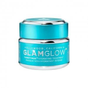 Маска для увлажнения кожи Glamglow Thirstymud Hydrating Treatment. Цвет: бесцветный