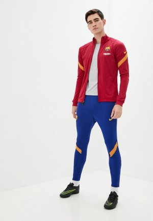 Костюм спортивный Nike FCB M NK DRY STRK TRK SUIT K. Цвет: разноцветный