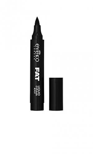 Жидкий карандаш для глаз fat Eyeko. Цвет: none