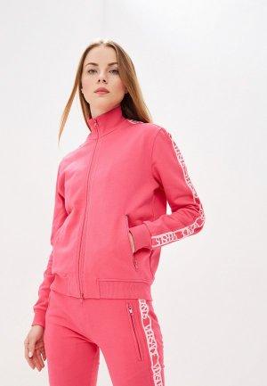Олимпийка Versus Versace. Цвет: розовый