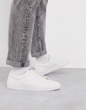 Белые теннисные кроссовки -Белый HUGO