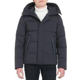 Куртка MW0MW11509 темно-синий TOMMY HILFIGER