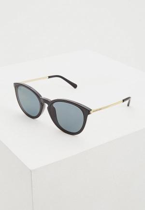 Очки солнцезащитные Michael Kors MK2080U 333281. Цвет: черный