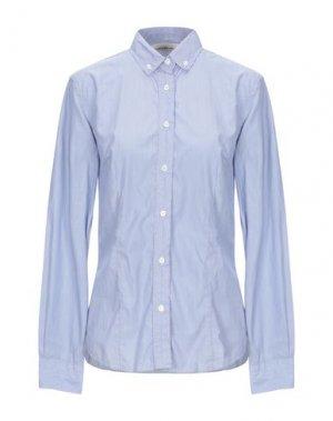 Pубашка COAST WEBER & AHAUS. Цвет: светло-фиолетовый