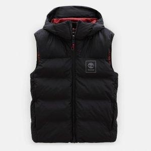 Жилеты Neo Summit Vest Timberland. Цвет: черный