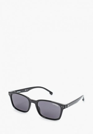Очки солнцезащитные Carrera 2021T/S 807. Цвет: черный