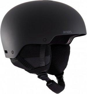 Шлем RAIDER 3 Anon. Цвет: черный