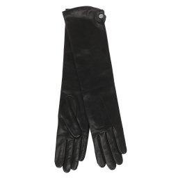 Перчатки KELLY/09/204L/AGN/C черный AGNELLE