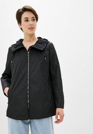 Ветровка Dixi-Coat. Цвет: черный