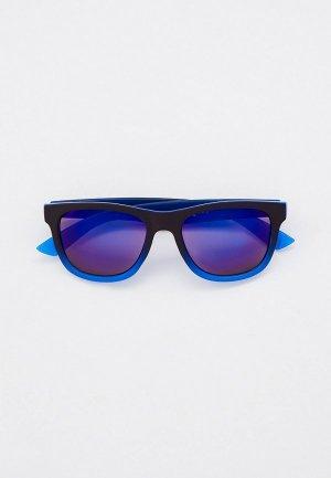 Очки солнцезащитные Eyelevel Glastonbury. Цвет: синий
