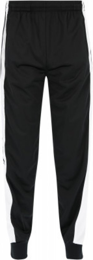 Брюки мужские , размер 52 Kappa. Цвет: черный