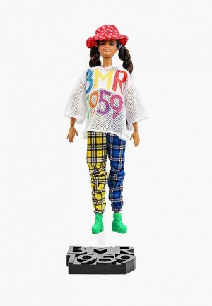 Кукла Barbie коллекционная, 30 см. Цвет: разноцветный