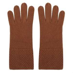 Перчатки Alla Pugachova AP33286-caramel-21Z