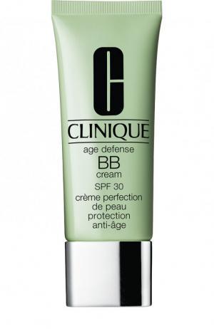 Многофункциональный крем Age Defense BB Cream SPF 30, оттенок 03 Clinique. Цвет: бесцветный