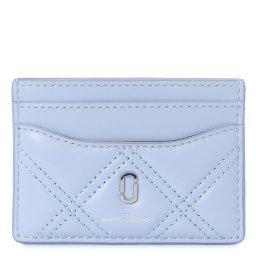 Холдер д/кредитных карт M0015780 голубой MARC JACOBS