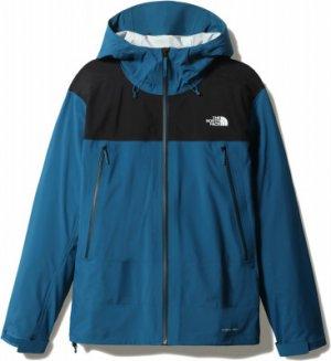Куртка мембранная мужская Tente FutureLight™, размер 52-54 The North Face. Цвет: синий