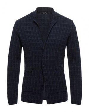 Пиджак SPADALONGA. Цвет: синий