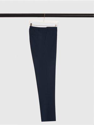 Классические брюки CC CORNELIANI. Цвет: синий