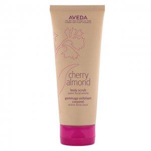 Вишнево-миндальный скраб для тела Cherry Almond Body Scrub Aveda. Цвет: бесцветный