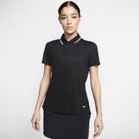 Женская рубашка-поло для гольфа Nike Dri-FIT Victory