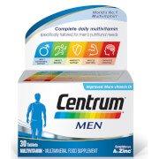 Мужские поливитамины Men Multivitamin Tablets - (30 таблеток) Centrum