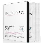 Магнитная маска для лица с омолаживающим эффектом Magnetic Youth Mask — 3 шт. MAGICSTRIPES