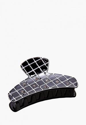 Заколка Kameo-Bis. Цвет: черный