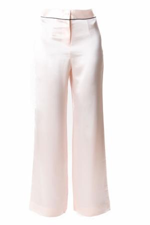 Брюки пижамы Classic розовые Agent Provocateur. Цвет: розовый
