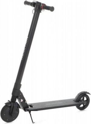 REACTION E-scooter. Цвет: черный