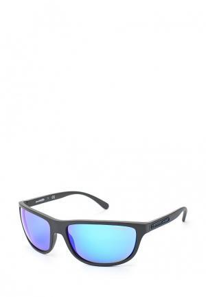 Очки солнцезащитные Arnette AN4246 01/25. Цвет: черный