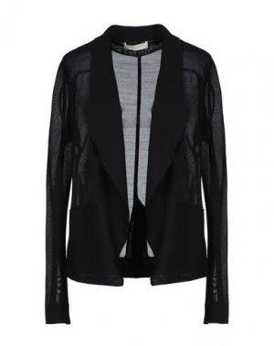 Пиджак JASMINE DI MILO. Цвет: черный