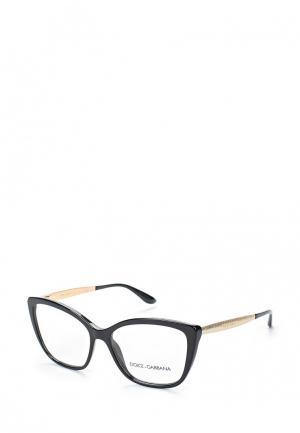 Оправа Dolce&Gabbana DG3280 501. Цвет: черный