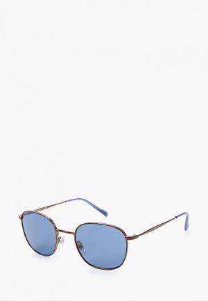 Очки солнцезащитные Vogue® Eyewear VO4173S 507480. Цвет: золотой