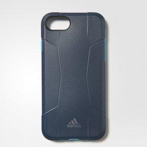 Чехол для смартфона Solo Case iPhone Performance adidas. Цвет: синий