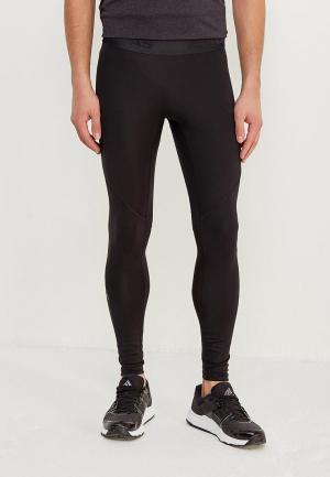 Тайтсы adidas ASK SPR TIG LT. Цвет: черный